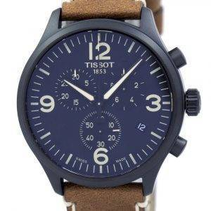 Tissot T-Sport Chronograph XL Quartz T116.617.36.057.00 T1166173605700 Miesten Watch