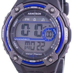 Armitron Sport 408189BLU Quartz miesten kello