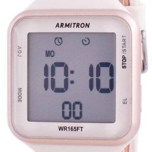 Armitron Sport 408417PBH Quartz Unisex Kello