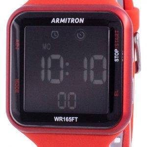 Armitron Sport 408417RED Quartz Unisex Kello
