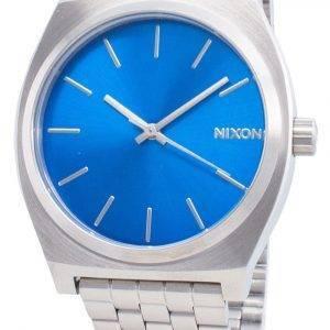 Nixon Time Teller A045-2797-00 Quartz miesten kello