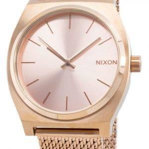 Nixon The Time Teller Milanese A1187-897-00 Quartz naistenkello