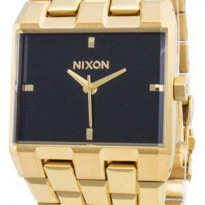 Nixon The Ticket A1262-510-00 Quartz Women Watch