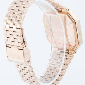Nixon Re-Run A158-897-00 Quartz Unisex Kello
