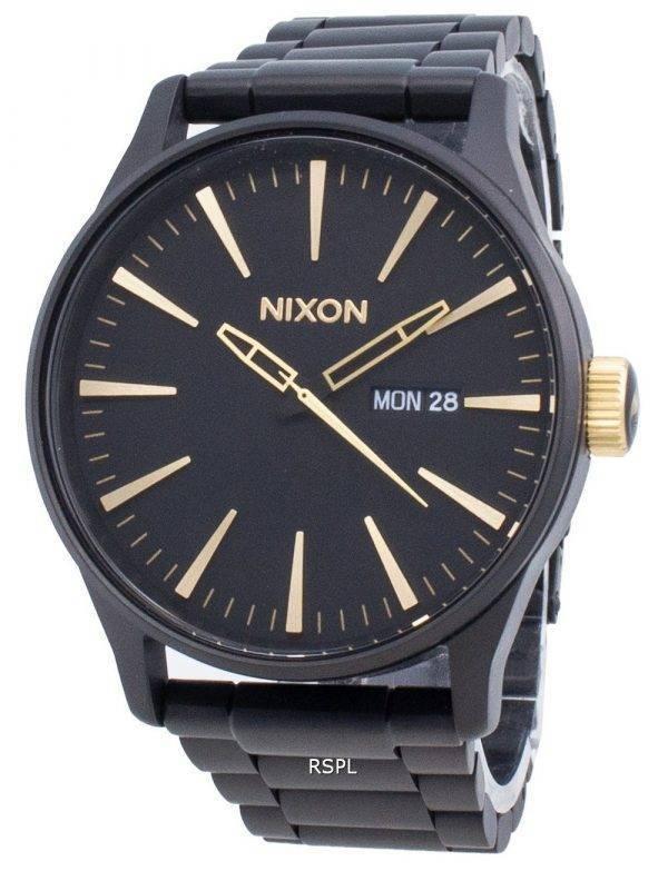 Nixon Sentry SS A356-1041-00 kvartsi miesten kello