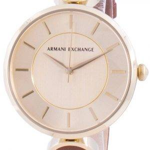 Armani Exchange Brooke AX5324 Quartz Naistenkello