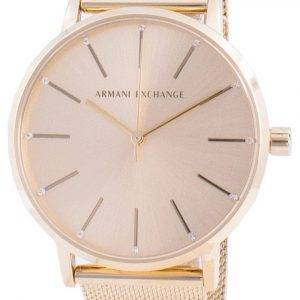 Armani Exchange Lola AX5536 Quartz Naistenkello