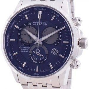 Reloj Citizen Eco-Drive BL8150-86L Perpetual Calendar para hombre