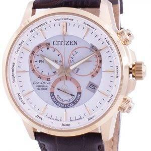 Reloj Citizen Eco-Drive BL8153-11A Calendario perpetuo para hombre