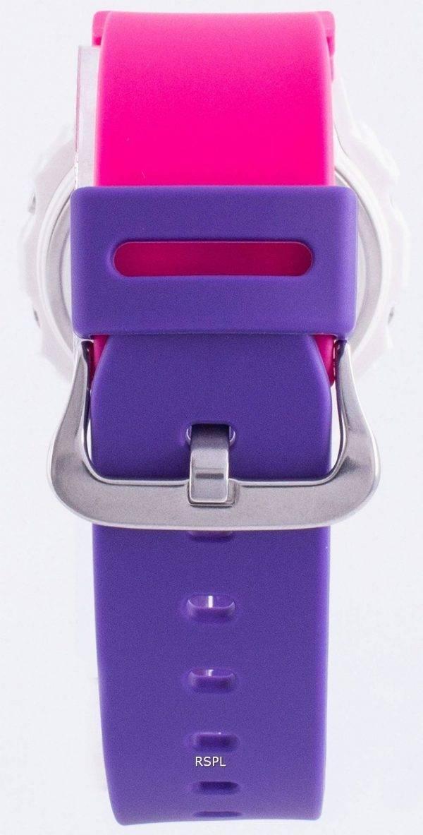 Casio G-Shock DW-5600THB-7 Resistente a los golpes 200M Reloj para hombre