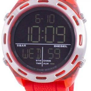 Diesel Crusher DZ1900 Reloj de cuarzo para hombre