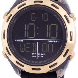 Diesel Crusher DZ1901 Reloj de cuarzo para hombre
