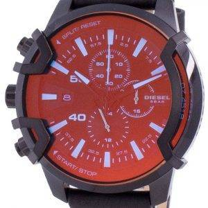 Diesel Griffed DZ4519 Reloj cronógrafo de cuarzo para hombre