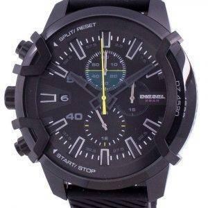 Diesel Griffed DZ4520 Reloj cronógrafo de cuarzo para hombre