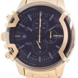 Diesel Griffed DZ4522 Reloj cronógrafo de cuarzo para hombre