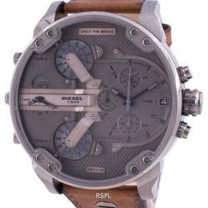 Diesel Mr.Daddy 2.0 DZ7413 Reloj cronógrafo de cuarzo para hombre