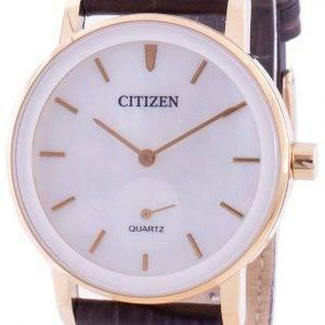 Reloj Citizen Quartz EQ9063-04D de mujer