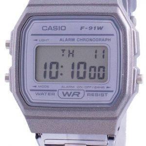 Casio Youth F-91WS-8 kvartsi-naisten kello
