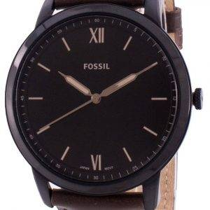 Fossil Minimalistinen FS5551 Quartz miesten kello
