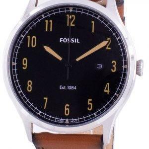 Fossil Forrester FS5590 Quartz miesten kello