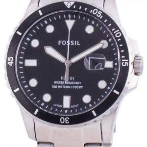 Fossil FB-01 FS5652 kvartsi miesten kello