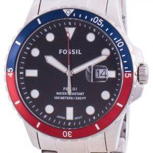Reloj de cuarzo para hombre Fossil FB-01 FS5657