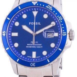 Fossil FB-01 FS5669 Quartz miesten kello