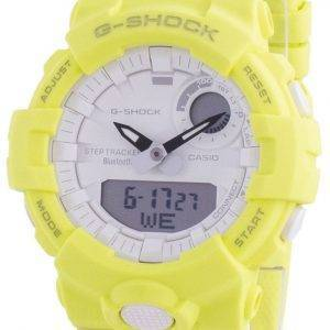 Casio G-Shock GMA-B800-9A Reloj de cuarzo resistente a los golpes 200M para hombre