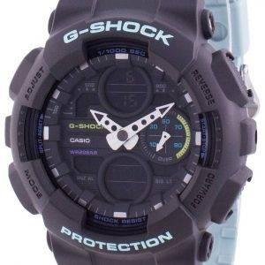 Reloj para hombre Casio G-Shock GMA-S140-2A Quartz World Time 200M