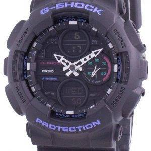 Reloj Casio G-Shock S-Series GMA-S140-8A Quartz Resistente a los golpes 200M para hombre