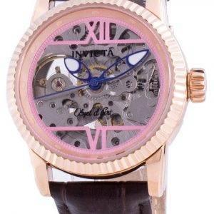 Invicta Objet D Art 26350 automaattinen naisten kello
