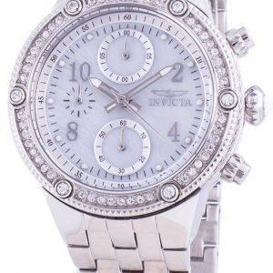 Invicta Angel 29526 Quartz Diamond Aksentti Naistenkello