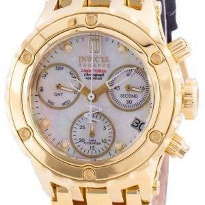 Invicta Jason Taylor 30488 Quartz Chronograph Rajoitettu erä 500M naisten kello