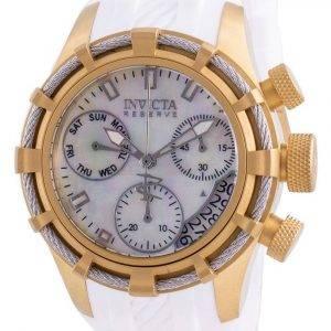 Invicta Reserve Bolt 30531 Quartz Chronograph 200M naisten kello