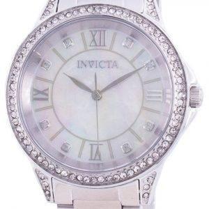 Invicta Angel 30928 Quartz Diamond Aksentti Naistenkello
