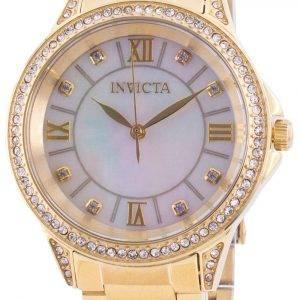 Invicta Angel 30929 Quartz Diamond Aksentti Naistenkello