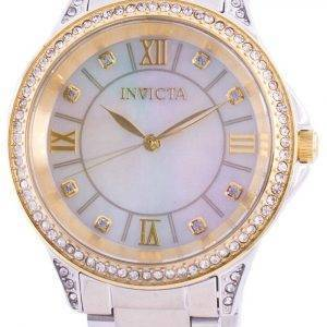 Invicta Angel 30931 Quartz Diamond Aksentti Naistenkello