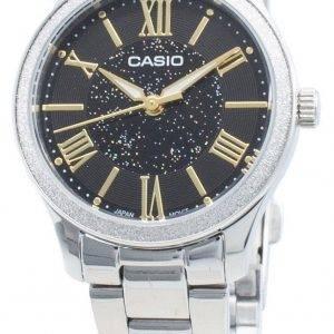 Casio LTP-E164D-1A naisten kello