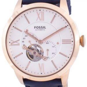 Reloj Fossil Townsman ME3171 Automatic Skeleton para hombre