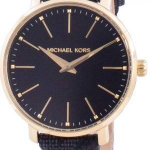 Michael Kors Pyper MK2872 reloj de cuarzo para mujer