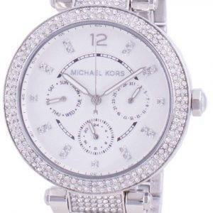 Michael Kors Parker MK6759 Quartz Diamond Aksentti Naistenkello