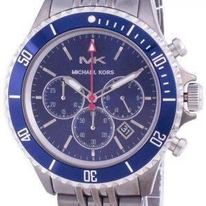 Michael Kors Bayville MK8727 Reloj cronógrafo de cuarzo para hombre