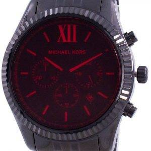 Michael Kors Lexington MK8733 Quartz Chronograph miesten kello
