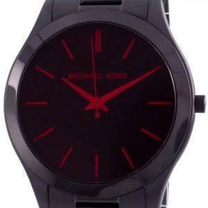 Reloj de cuarzo Michael Kors Slim Runway MK8734 para hombre