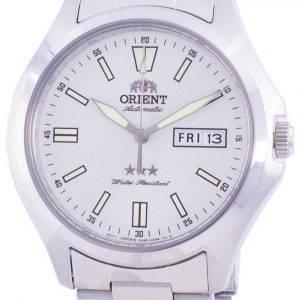 Orient Three Star RA-AB0F12S19B Reloj automático para hombre