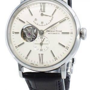 Orient Star Classic RE-AV0002S00B Semi Skelton automaattinen miesten kello