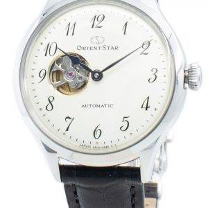 Orient Star -automaatti RE-ND0007S00B Open Heart -naisten kello