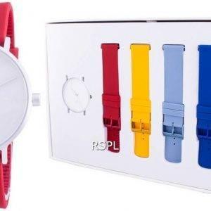Reloj de cuarzo para hombre Skagen Aaren Kulor SKW1120