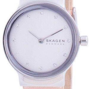 Skagen Freja SKW2770 Quartz Diamond Accents naistenkello