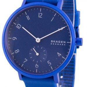 Reloj de cuarzo para mujer Skagen Aaren Kulor SKW2817